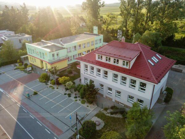 Základní škola a Mateřská škola Hladké Životice